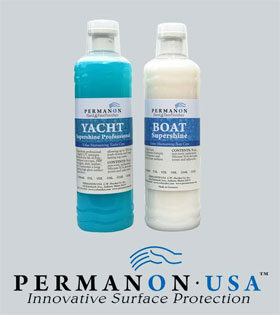 Permanon USA Innovative Surface Protection
